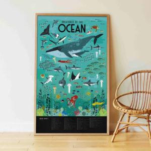 Poppik-Stickers-Autocollants-affiche-ocean
