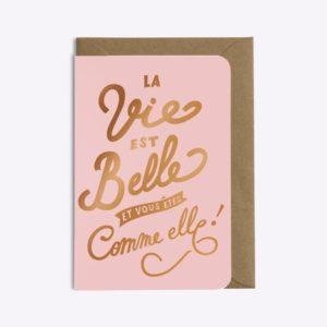 carte-la-vie-est-belle-editions-du-paon