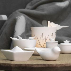 objet-decoratif-oiseau-en-porcelaine