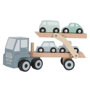 camion-transporteur