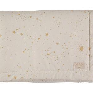 couverture-laponia-gold-stella-natural