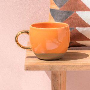 tasse-good-evening-orange-brun